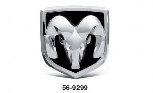 Tailgate Emblem