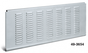 Stepside Shortbed Louvered Tailgate Cover