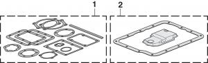 Transmission Gasket and Filter Kits
