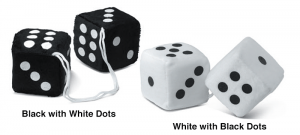 Fuzzy Dice … For the Fun of it