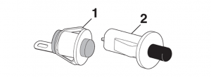 Starter Button Switches