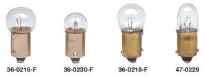 Dash Bulbs