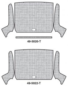 Interior Headliner Kit