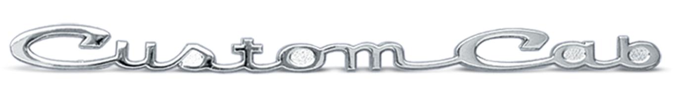 Door Emblem
