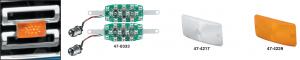 LED Parklight Conversion Kit