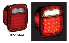 Stepside LED Tail Lights