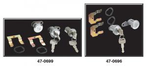 Door Lock Sets