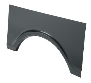 Wheel Arch Panel
