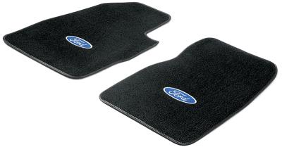 Logo Floor Mats Protect Your Carpet