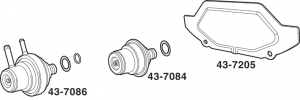 Automatic Transmission Components