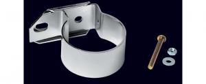 Chrome Ignition Coil Bracket