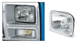 Custom Headlight