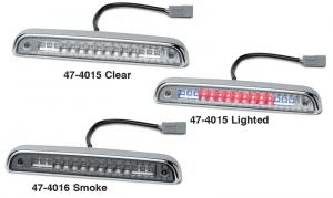 LED Third Brake/Cargo Light … The Future of Automotive Lighting