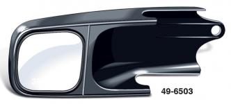 Custom Towing Mirrors