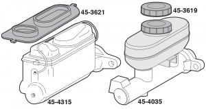 Brake Master Cylinders