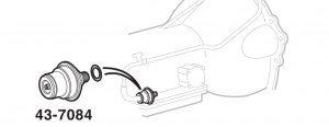 Automatic Transmission Modulator Valves