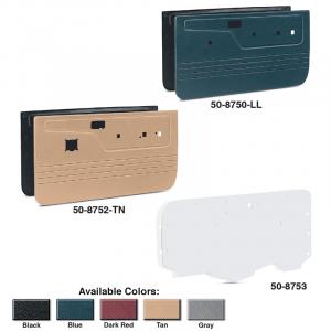 Replacement Door Panel Sets