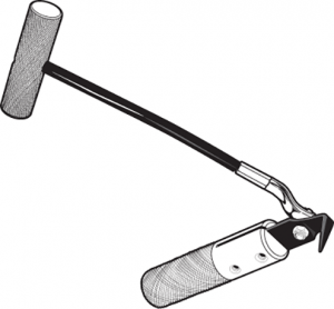 Windshield Removal Tool