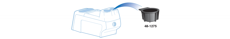 Cup Holder Insert