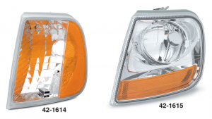Custom Parklight Sets - Models Built After 7/96