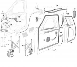 Door Components