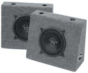 Full Range Speaker Set