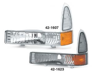 Custom Parklight Set