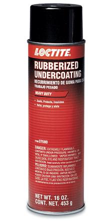 Loctite Rubberized Undercoating