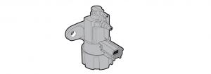EGR Vacuum Control Solenoid
