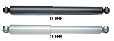 Shock Absorbers … Driving Control, Even Ride and Performance Handling