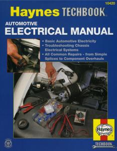 Haynes Electrical Manual