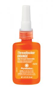 Permatex Orange Threadlocker