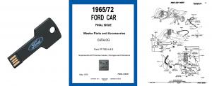Bronco Master Parts Catalog - USB