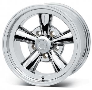Vision Chrome 141 Legend 5 Wheel