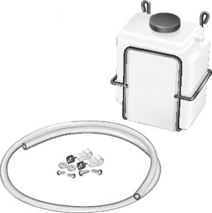 Universal Coolant Overflow Kit