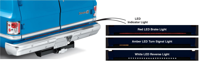 3 Color LED Indicator Light