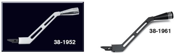1973-89 Billet Aluminum Steering Column Shifter
