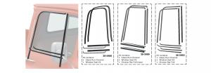 Window Channel Kits