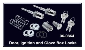 Matched Lock Set