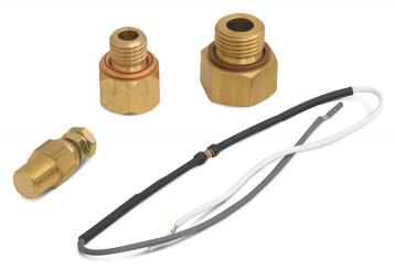 LS Series Gauge Sending Unit Adaptor Kit