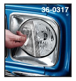 Headlight Protection Film