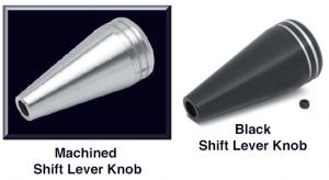 Billet Aluminum Shift Lever Knobs
