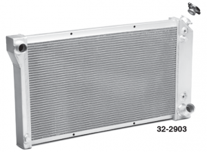 Mishimoto Aluminum Radiator