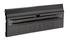 1967-72 Tailgate with Chevrolet