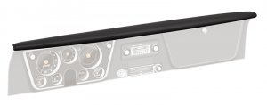1967-72 Dash Pad Assembly