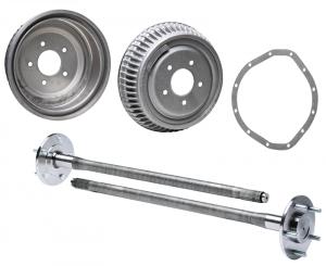 Rear Axle Conversion Kit