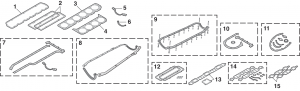 Engine Gaskets