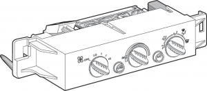 Temperature Control Assembly
