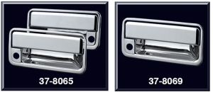 Stainless Steel Handle Cover Sets