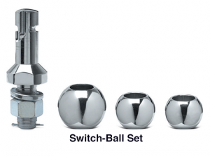 Switch-Ball™ Set